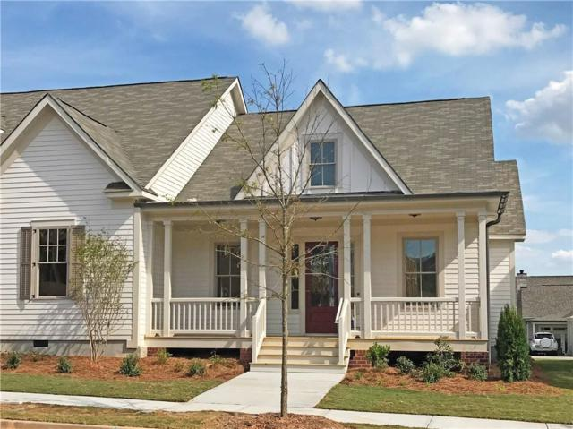 141 Pershing Avenue, Clemson, SC 29631 (MLS #20216505) :: Tri-County Properties
