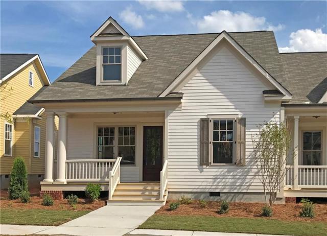 145 Pershing Avenue, Clemson, SC 29631 (MLS #20216510) :: Tri-County Properties