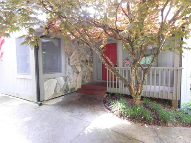 1 Plainsail Court, Salem, SC 29676 (MLS #20216553) :: Tri-County Properties