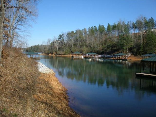 310 Eagle's Bend Trail, Salem, SC 29676 (MLS #20216597) :: Allen Tate Realtors