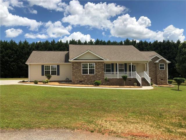 108 Sunny Hill, Pendleton, SC 29670 (MLS #20216608) :: Les Walden Real Estate
