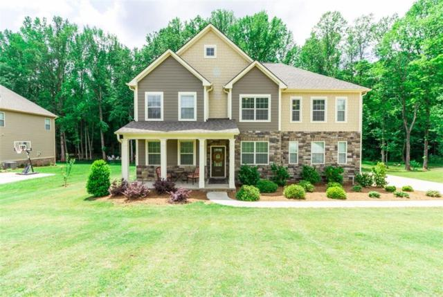 146 Waltzing Vine Lane, Williamston, SC 29697 (MLS #20216699) :: Les Walden Real Estate