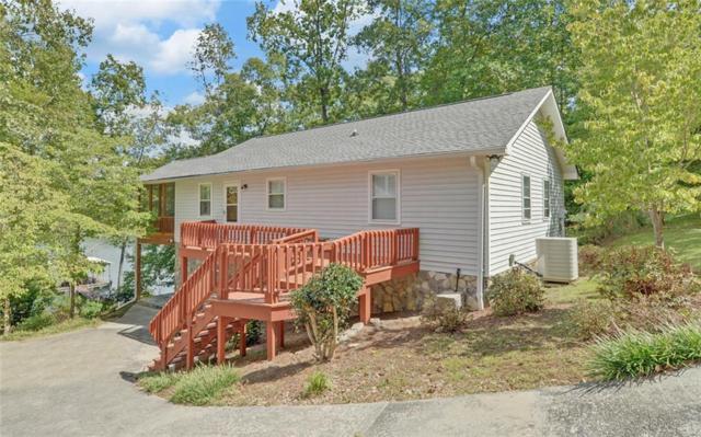 116 Chapman Manor Drive, Toccoa, GA 30577 (MLS #20216723) :: Tri-County Properties