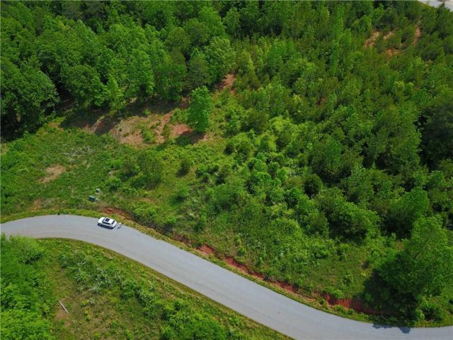 Lot 21 Twin View Drive, Westminster, SC 29693 (MLS #20216725) :: Tri-County Properties