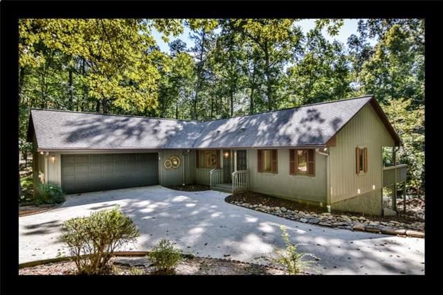 3 Keepers Lantern Drive, Salem, SC 29676 (MLS #20216765) :: Les Walden Real Estate