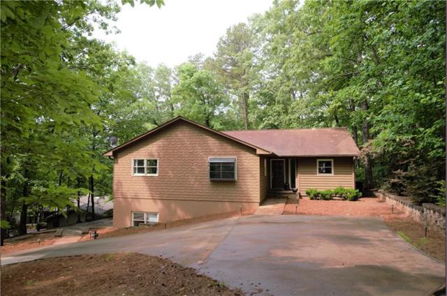 20 Quartermaster Drive, Salem, SC 29676 (MLS #20216901) :: Tri-County Properties