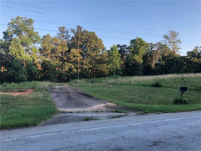 6176 N Highway 11, Walhalla, SC 29691 (MLS #20216916) :: Les Walden Real Estate