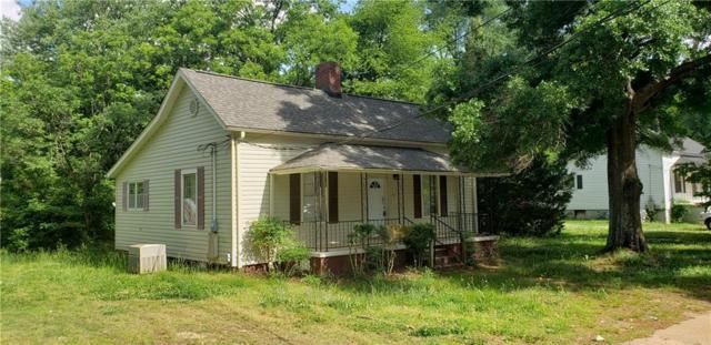 501 Iler Street, Piedmont, SC 29673 (MLS #20216920) :: Tri-County Properties