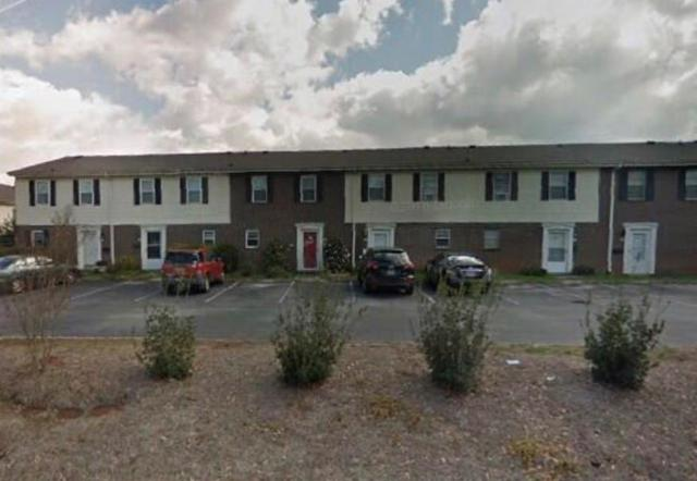 500 Concord Road, Anderson, SC 29621 (MLS #20216937) :: Tri-County Properties