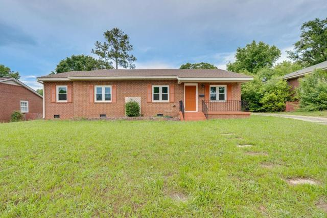 416 Whitehall Road, Anderson, SC 29625 (MLS #20216968) :: Les Walden Real Estate