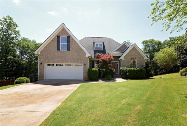618 Garden Rose Court, Greer, SC 29651 (MLS #20217069) :: Les Walden Real Estate