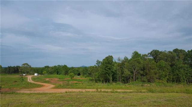 49+/- acres Stamp Creek Landing Road, Seneca, SC 29672 (MLS #20217079) :: Allen Tate Realtors
