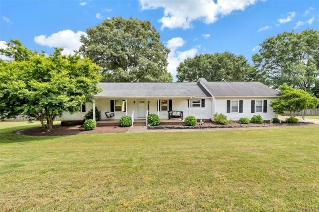 105 Country Lane, Easley, SC 29642 (MLS #20217088) :: Prime Realty