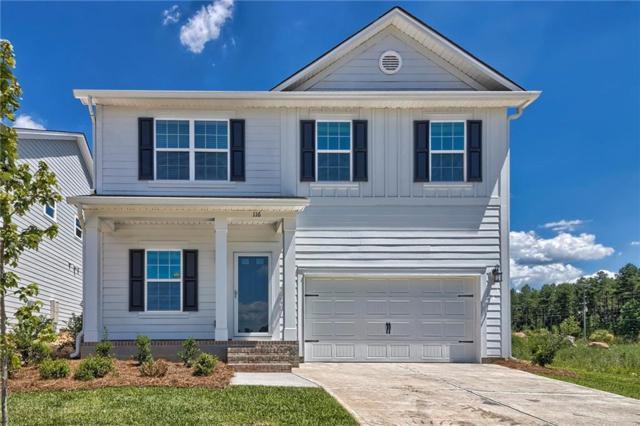 115 Printers Street, Pendleton, SC 29670 (MLS #20217108) :: Les Walden Real Estate