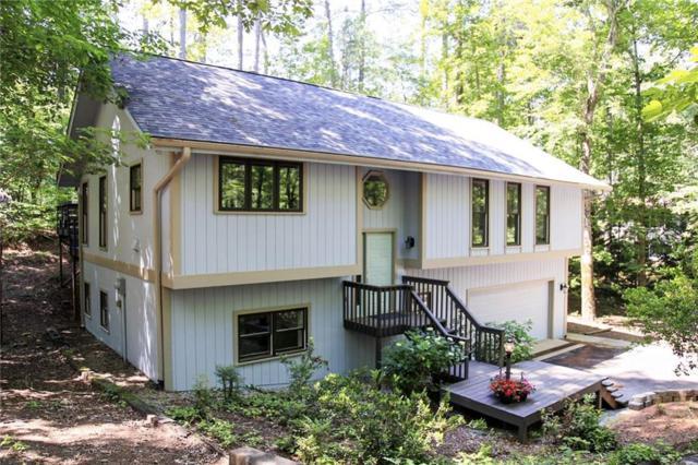 7 Port Tack Drive, Salem, SC 29676 (MLS #20217113) :: Les Walden Real Estate