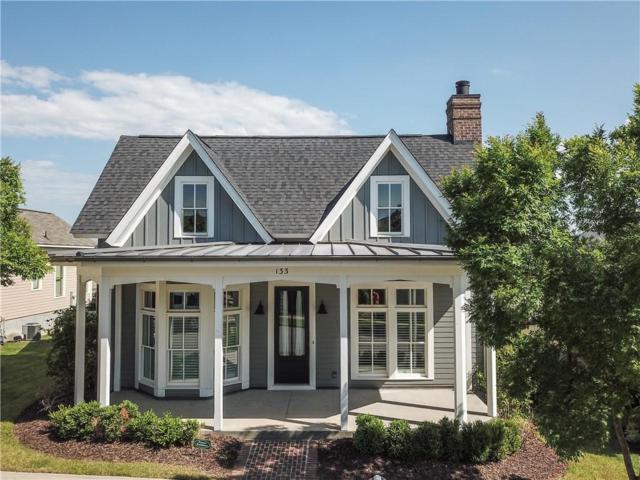 133 Hardin Avenue, Clemson, SC 29631 (MLS #20217128) :: Tri-County Properties