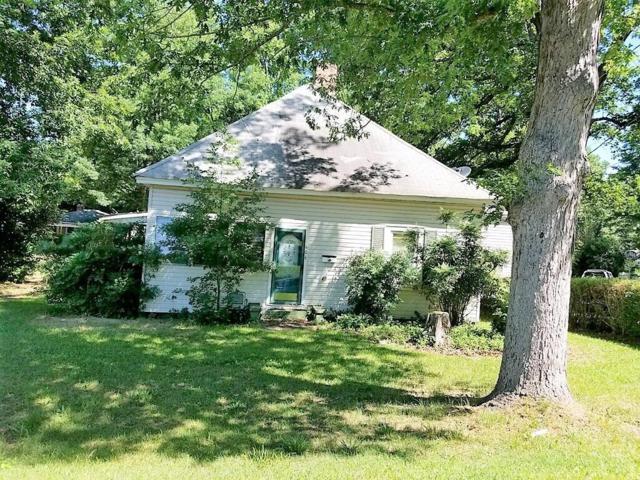604 O Neal Street, Belton, SC 29627 (MLS #20217165) :: Tri-County Properties