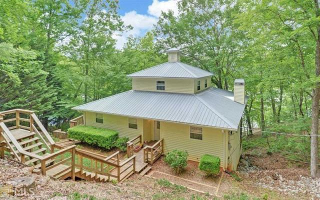 160 River Ridge Road, Martin, GA 30557 (MLS #20217174) :: Tri-County Properties at KW Lake Region