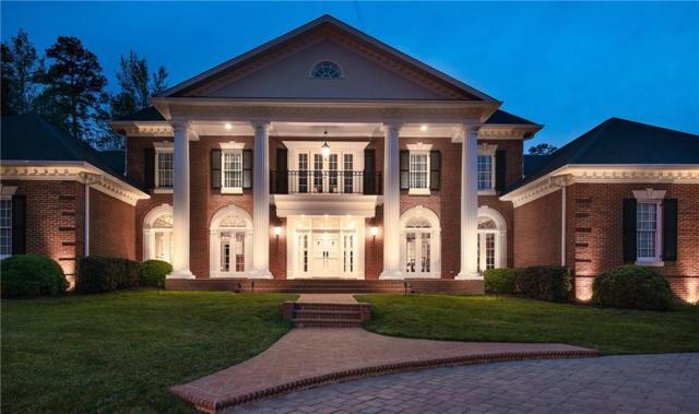 5 Redgold Court, Greer, SC 29650 (MLS #20217199) :: Les Walden Real Estate