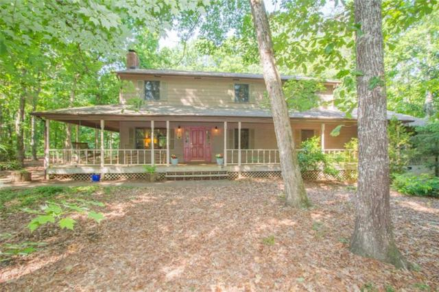 217 Dove Hill Circle, Easley, SC 29640 (MLS #20217221) :: Prime Realty