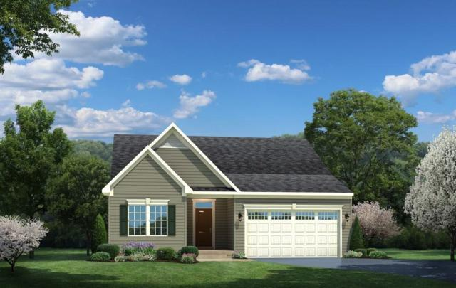 207 Thames Valley Drive, Easley, SC 29642 (MLS #20217255) :: Les Walden Real Estate