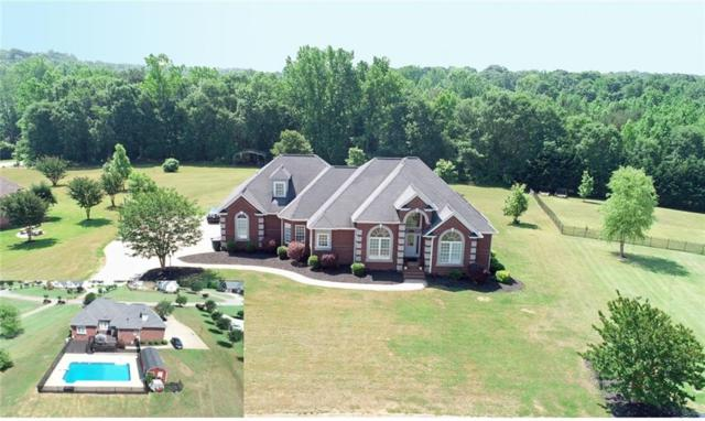 105 Milwee Court, Williamston, SC 29697 (MLS #20217289) :: The Powell Group