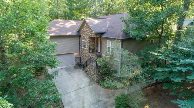 319 Lancelot Drive, Clemson, SC 29631 (MLS #20217313) :: Tri-County Properties