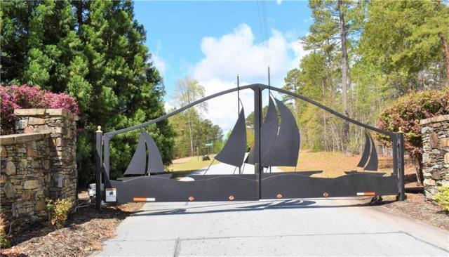 S-15 Jocassee Ridge Way, Salem, SC 29676 (MLS #20217323) :: Les Walden Real Estate