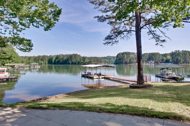 530 Long Reach Drive, Salem, SC 29676 (MLS #20217351) :: Les Walden Real Estate