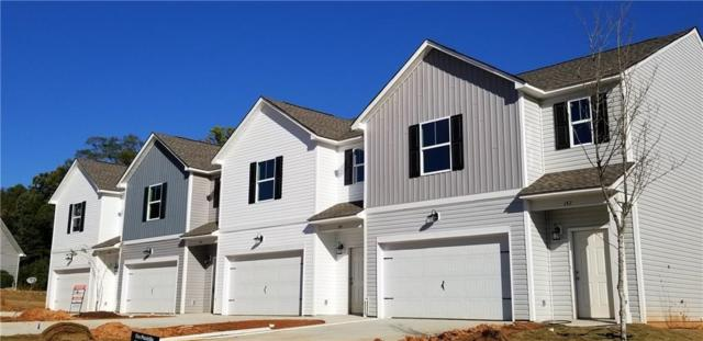 138 Heritage Place Drive, Pendleton, SC 29670 (#20217441) :: Connie Rice and Partners