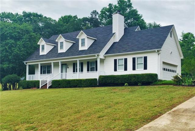 516 Hillandale Road, Liberty, SC 29657 (MLS #20217517) :: The Powell Group