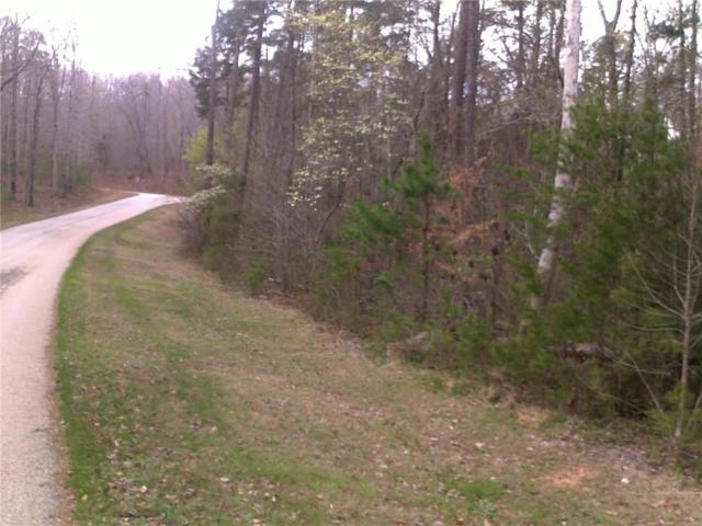 Lot 29 Shore Crest Drive, Martin, GA 30557 (#20217545) :: Connie Rice and Partners