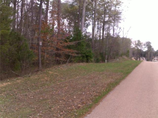 Lot 30 Shore Crest Drive, Martin, GA 30557 (#20217546) :: Connie Rice and Partners