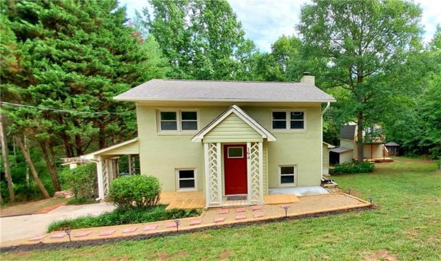 194 Rollingwood Drive, Easley, SC 29640 (MLS #20217578) :: The Powell Group