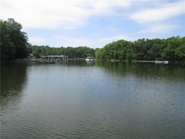 139 Harbor Lane, Townville, SC 29689 (MLS #20217690) :: Les Walden Real Estate