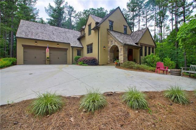 106 Park Fall Court, Sunset, SC 29685 (MLS #20217701) :: Tri-County Properties