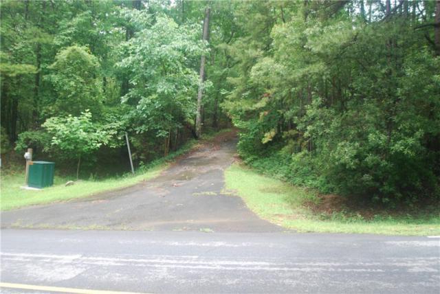 315 N Flagship Drive, Salem, SC 29676 (MLS #20217780) :: The Powell Group