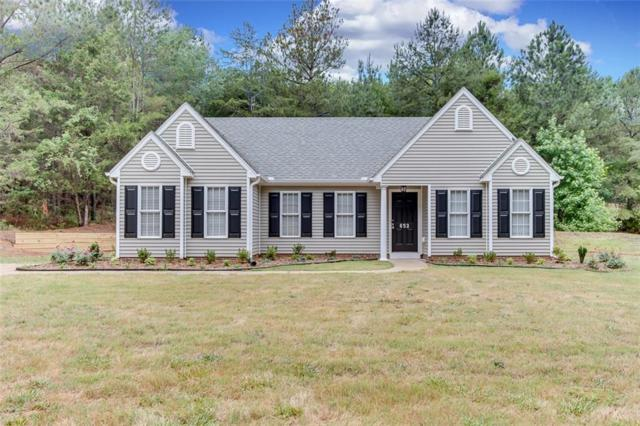 652 Mill Street Extension, Williamston, SC 29697 (MLS #20217786) :: The Powell Group
