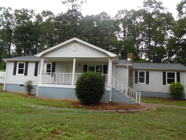 123 E Reedy Fork Road, Seneca, SC 29678 (MLS #20217797) :: Les Walden Real Estate
