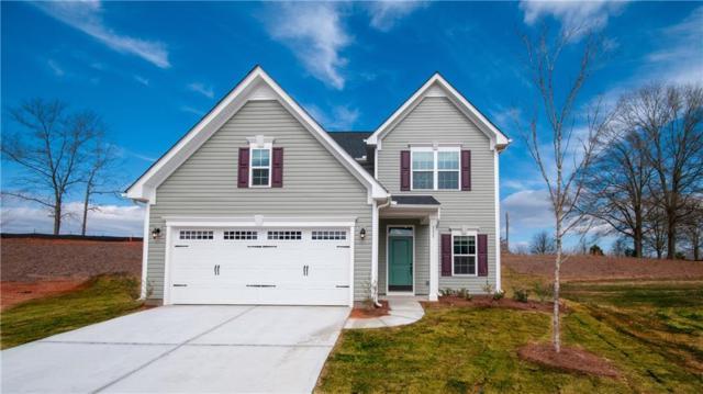 111 Monocacy Way, Piedmont, SC 29673 (MLS #20217813) :: Les Walden Real Estate