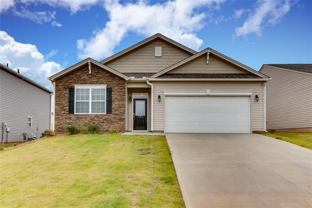 707 Longhorn Drive, Piedmont, SC 29673 (MLS #20217872) :: Les Walden Real Estate