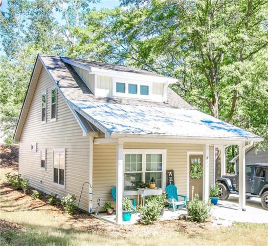 383 E Woodland Drive, Walhalla, SC 29691 (MLS #20217916) :: Les Walden Real Estate
