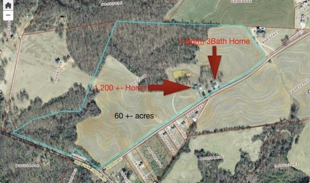 430 Tribble Road, Townville, SC 29689 (MLS #20217938) :: The Powell Group