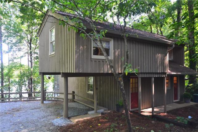 59 Waters Edge Extension, Martin, GA 30557 (MLS #20217948) :: Les Walden Real Estate
