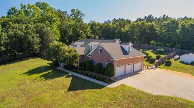 3 Tolbert Drive, Greenville, SC 29607 (MLS #20217953) :: Les Walden Real Estate