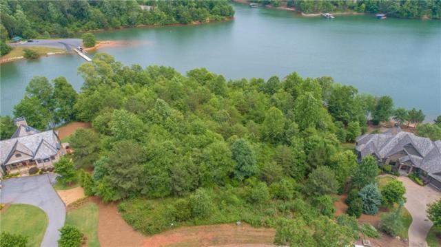 258 Long Ridge Road, Sunset, SC 29685 (MLS #20217968) :: Tri-County Properties