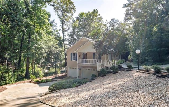 190 Keese Lane, Fair Play, SC 29643 (MLS #20218013) :: Les Walden Real Estate