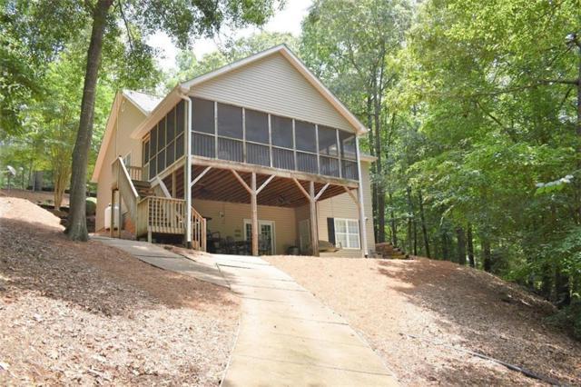 137 Dean Road, Anderson, SC 29625 (MLS #20218015) :: Les Walden Real Estate
