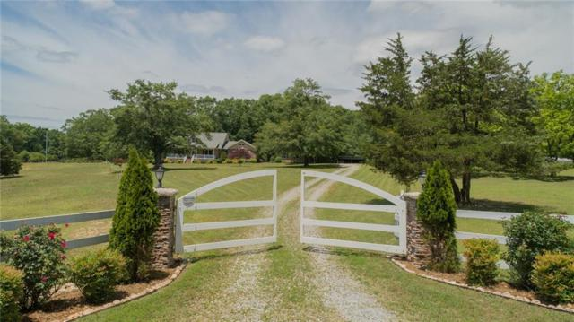 310 Charping Road, Iva, SC 29655 (#20218021) :: Connie Rice and Partners