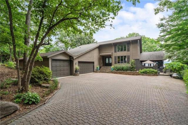 24 24 Eastern Point Point, Salem, SC 29676 (MLS #20218033) :: Les Walden Real Estate